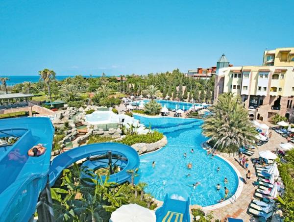 Что такое «Ультра Все включено» в Турции. Лучшие отели 5 звезд. Цены и отзывы