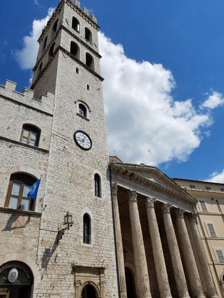 Умбрия, Италия. Достопримечательности, фото и описание, что посмотреть