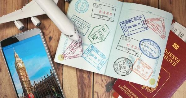 Виза в Великобританию. Как получить туристическую, транзитную, рабочую, студенческую. Документы, стоимость