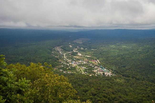 База отдыха «Водолей», Гуамское ущелье. Термальные источники, фото, отзывы, адрес, как добраться