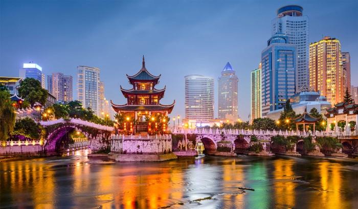 Удивительно красивые достопримечательности Азии. Фото-обзор