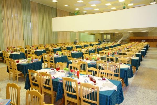 Пансионаты, санатории и дома отдыха в Зеленогорске. Цены и отзывы