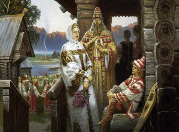 Берендеево царство, Лазаревское. Фото, карта парка, как добраться, экскурсии