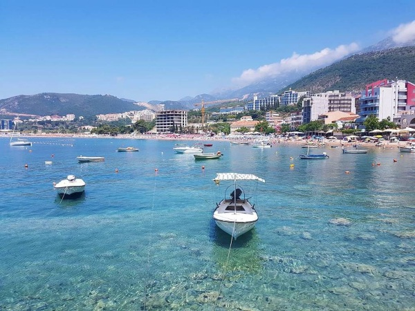 Черногория. Сезон для отдыха по месяцам, климат, курорты, куда поехать на море