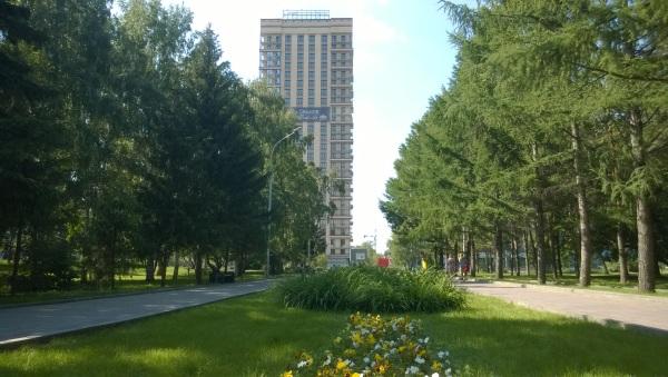 Что посмотреть в Новосибирске за день, с детьми летом и зимой. Интересные места и развлечения