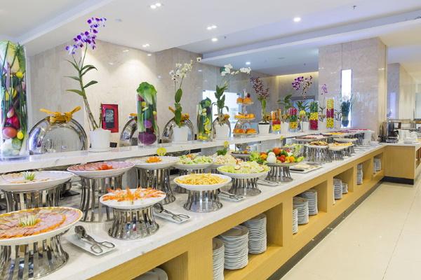 Dendro Gold Hotel 4* Нячанг, Вьетнам. Отзывы, фото отеля, цены, видео