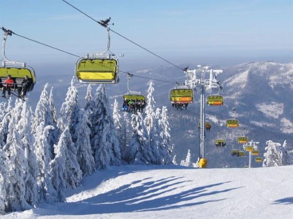 Горнолыжные курорты Польши. Список лучших, где на карте, цены и отзывы