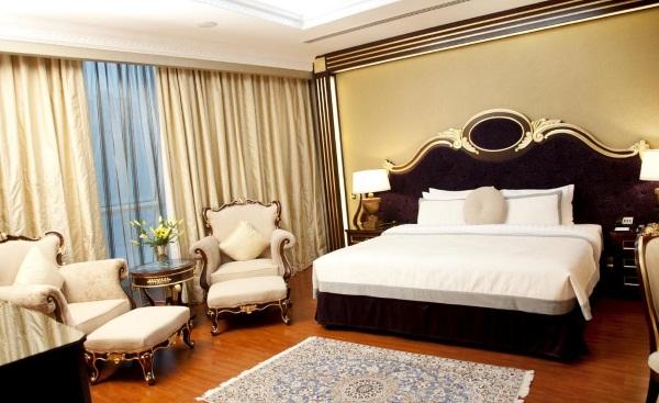 Grand Excelsior Hotel Al Barsha 4* Дубай, ОАЭ. Отзывы, фото, цены