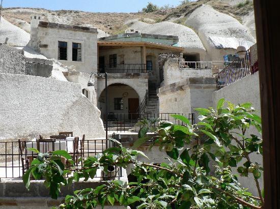 Каппадокия, Турция. Отели в пещерах 5 звезд. Фото, где находится на карте, цены на туры, отзывы