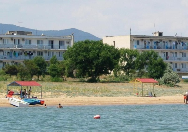Курорты Каспийского моря в России. Фото, карта, цены и отзывы