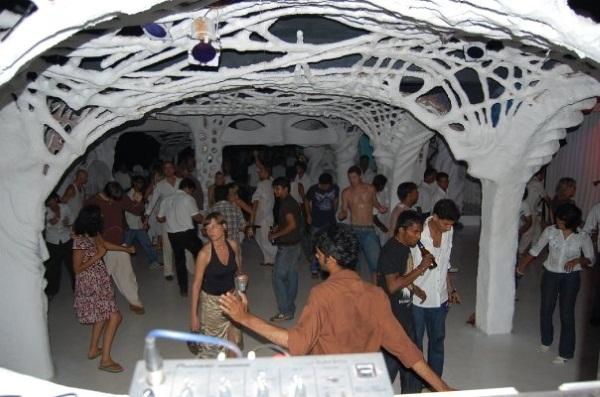 La Perla 3* Индия, Северный Гоа, Морджим. Отзывы, фото, цены