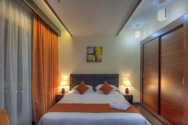Marina View Hotel Apartments 4* ОАЭ, Эмират. Отзывы, фото, видео, цены