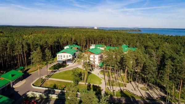 Минское море, Белоруссия. Где находится, глубина, пляжи, рыбалка, фото, отдых, как доехать