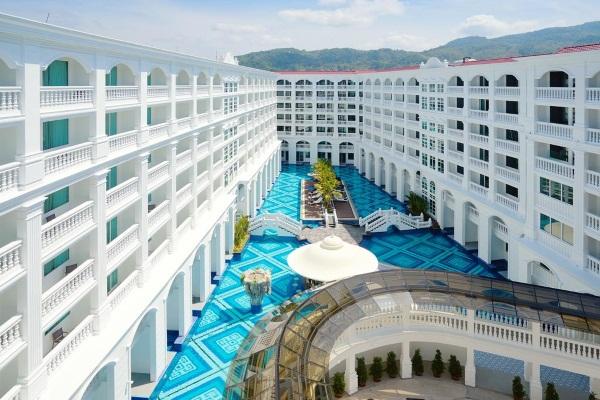 Отдых в Пхукете, Таиланд. Сезон по месяцам, отели, пляжи, температура воды и воздуха, когда ехать с детьми