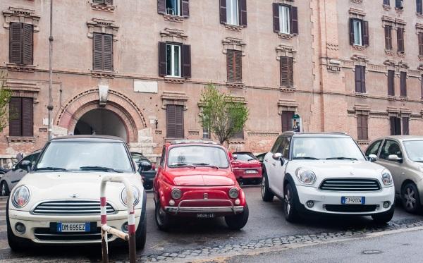 Поездка в Италию самостоятельно на машине. Что нужно знать, пошаговая инструкция с маршрутом, стоимость