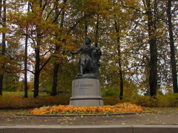 Пушкинские горы. Достопримечательности, фото, история, интересные факты. Экскурсии