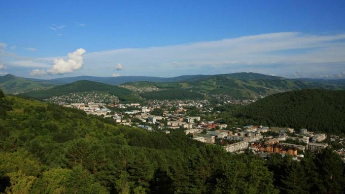 Самый благоприятный климат в России для проживания, работы, по экологии