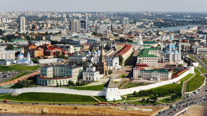 Регионы россии где лучше жить
