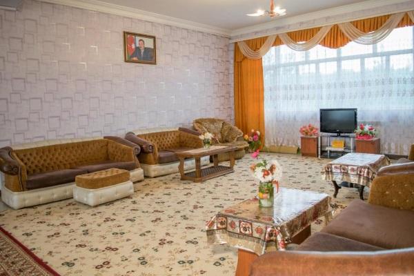 Санатории Нафталана, Азербайджан. Рейтинг, цены, фото, как добраться