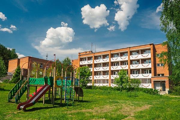 Санаторий Радуга, Кирово-Чепецк. Фото, лечение, цены, как добраться, что в окрестностях