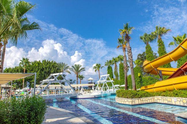Sealife Buket Beach & Resort 5*, Турция. Отзывы, фото, видео, цены