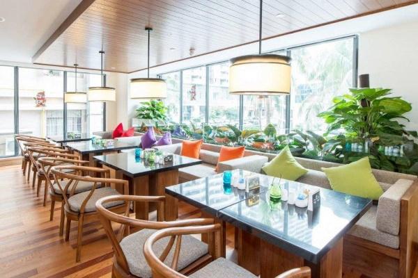 Ssaw Boutique Hotel Sanya Dadonghai, Хайнань, Китай. Отзывы, фото отеля, цены
