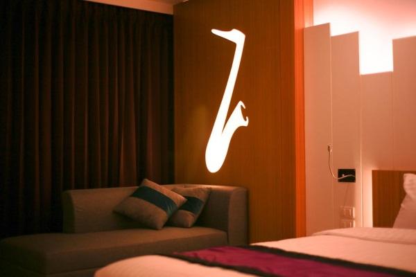 Отель The Whisper Hotel 4* в Паттайе, Таиланд. Отзывы, фото, цены