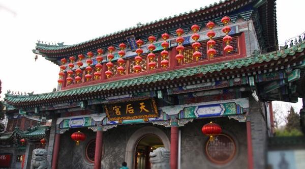Циндао. Достопримечательности, фото и описание, что посмотреть за один день
