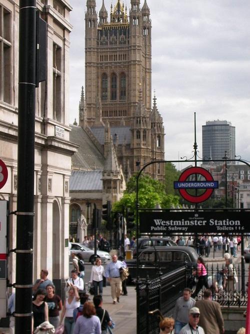Вестминстерское Аббатство в Лондоне. Фото, история, часы работы