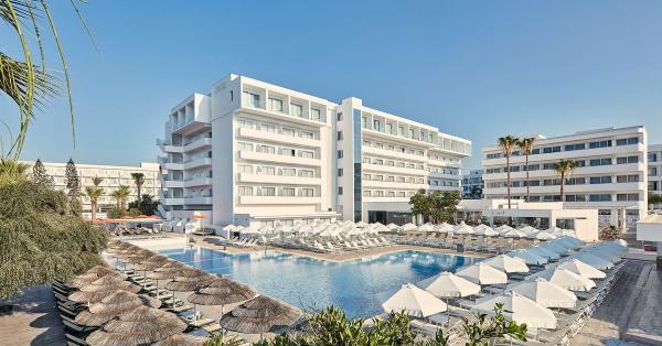 Atlantica sancta napa hotel 3 Атлантика Санкта Напа Кипр Отзывы 2020 фото отеля видео цены