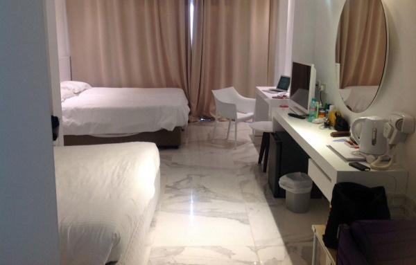 Atlantica Sancta Napa Hotel 3*, Кипр. Отзывы, фото отеля, цены