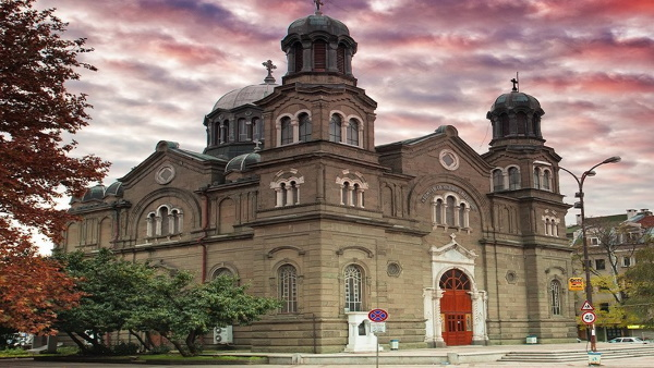 Бургас. Достопримечательности, фото города, что интересного посмотреть, отдых