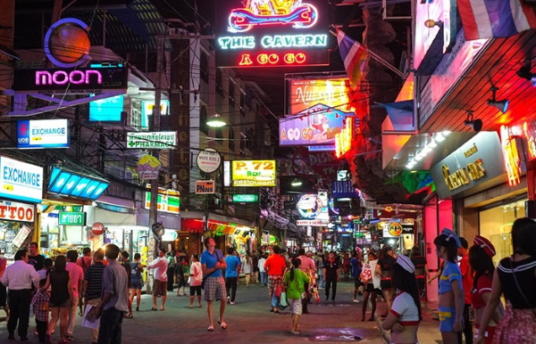 Centra by Centara Avenue Hotel Pattaya 4*, Паттайя, Таиланд. Фото, цены, отзывы