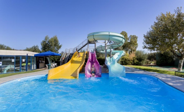 Dessole Lippia Golf Resort 4* Родос, Греция. Отзывы, фото, цены