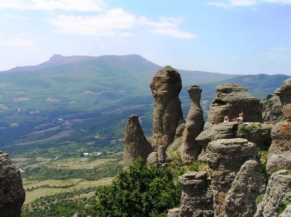Экскурсии по Крыму из Симферополя однодневные, автобусные, выходного дня. Цены и отзывы