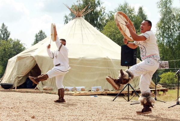 Этнопарк Кочевник в Хотьково. Фото, адрес, отзывы, как добраться, официальный сайт