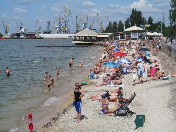 Лучшие места для отдыха на Азовском море в России, Крыму с детьми 2020