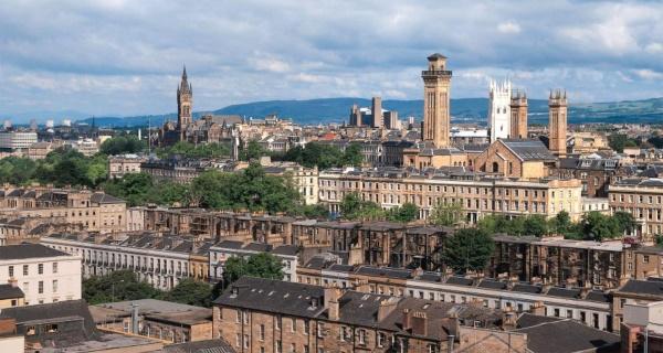 Глазго, Шотландия (Великобритания). Достопримечательности города, фото, что посмотреть