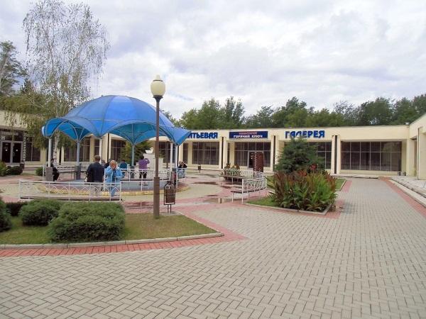 Горячий ключ, Краснодарский край. Фото, достопримечательности, пляжи, курорты, санатории