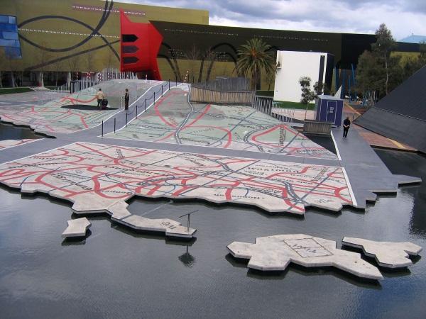 Канберра - столица Австралии. Фото, где находится, достопримечательности, что посмотреть
