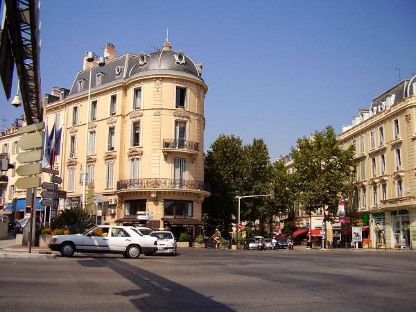 Канны, Франция. Достопримечательности, фото, что посмотреть за один день