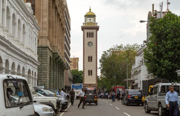 Коломбо, Шри-Ланка. Достопримечательности, фото, пляжи, что посмотреть, отдых