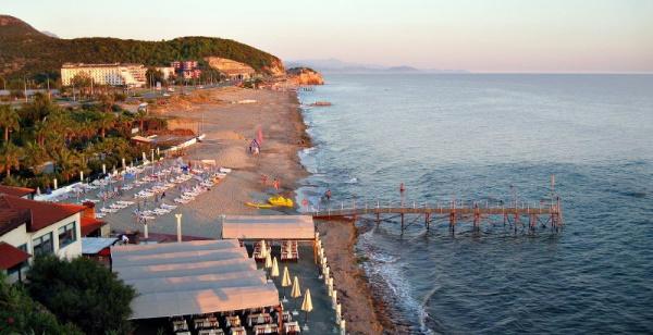 Конаклы, Турция. Достопримечательности, отдых, фото, маршрут, что посмотреть самостоятельно