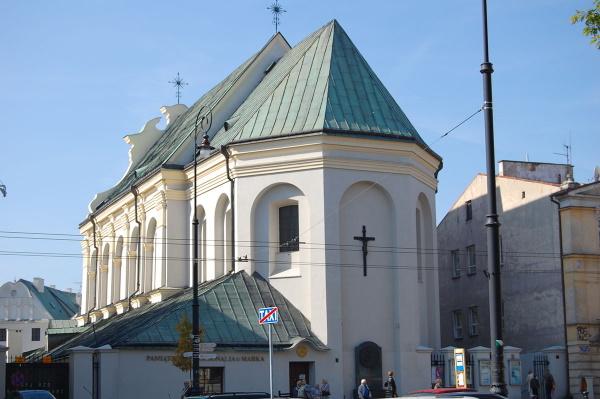 Люблин, Польша. Достопримечательности, фото с описанием, что посмотреть летом, зимой, маршрут