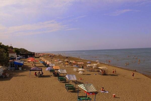 Отдых в Азербайджане на море. Где лучше с детьми, цены и отзывы