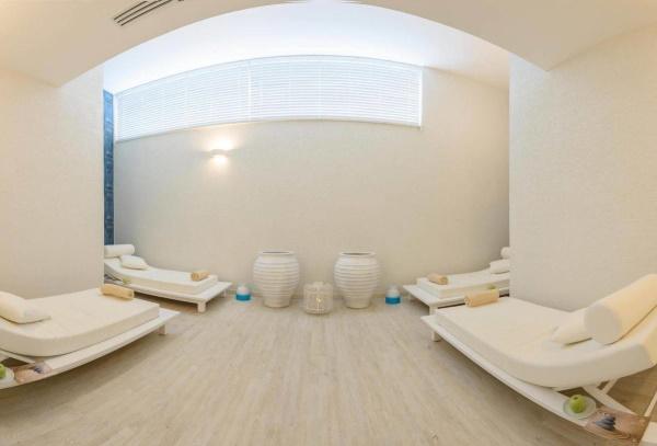 Melpo Antia Hotel Apartments 4* Кипр, Айя Напа. Отзывы, фото отеля, цены