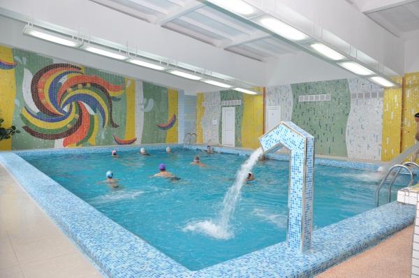 Минеральные воды. Санатории с бассейном и лечением, для детей. Цены