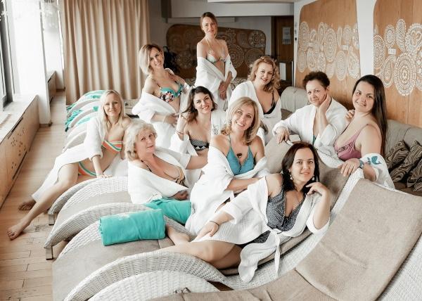 Мира Термы Сосновый бор, Новосибирск. SPA-курорт, фото, цены, отзывы