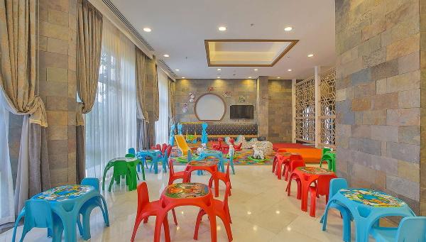 Mukarnas Resort & Spa 5* Алания, Турция. Отзывы, фото, видео, цены