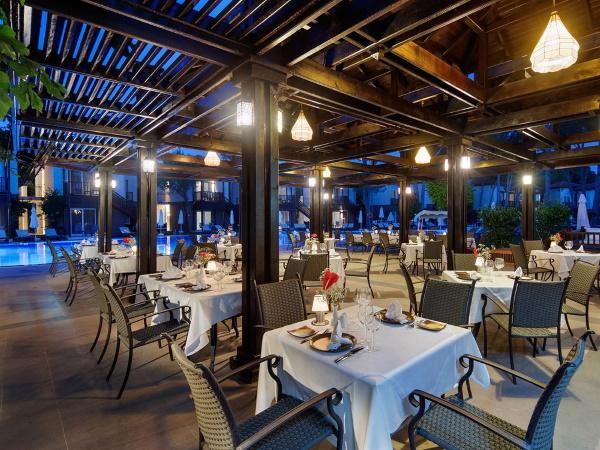 Отель Papillon Ayscha Hotels Resort & Spa Белек/Турция. Отзывы, фото, цены